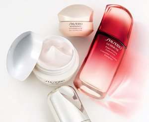 Receive 6 Gifts(worth $103) with any $75 Shiseido purchase @ Nordstrom Dealmoon Exclusive!