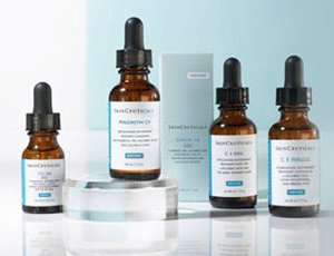 Free $30 SkinCeuticals gift with SkinCeuticals purchase over $50 @ SkinCareRx