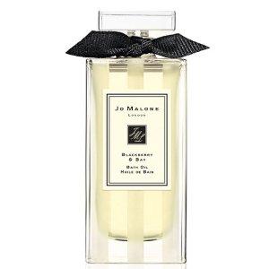 Jo Malone London Blackberry and Bay Bath Oil, 30 mL