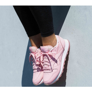 Reebok X FACE Stockholm Classic Leather
