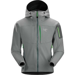 Arcteryx Men's Gamma MX Hoody - at Moosejaw.com