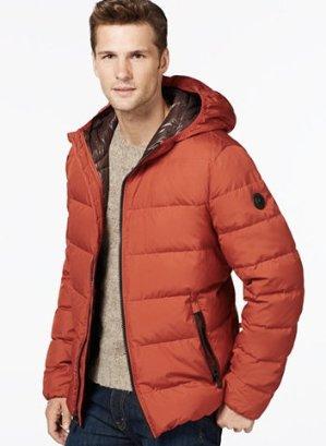 Extra 60% Off Select Men's Jackets @ macys