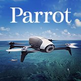 Extra 8% Off All Products @ Parrot Drone US