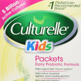 $14.01Culturelle Probiotics for Kids Packets, 30 Count
