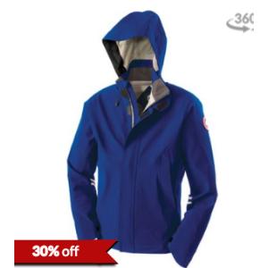 Canada Goose Men's Ridge Shell Jacket