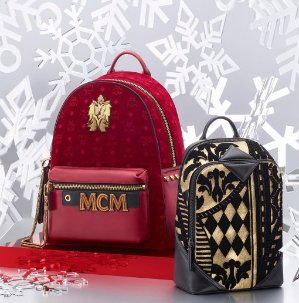 Up to 40% + Extra 18% OffMCM Sale @ Reebonz