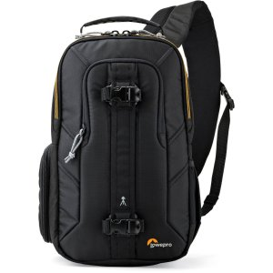 仅售$37.33Lowepro Slingshot Edge 150 AW专业外拍摄影背包
