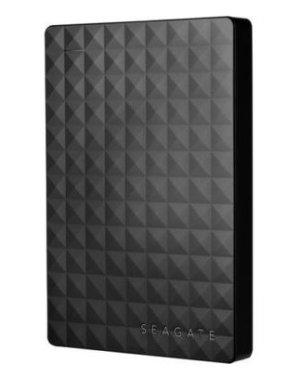 CDN$139Seagate 希捷 Expansion 新睿翼4TB 黑钻版USB3.0 2.5英寸移动硬盘