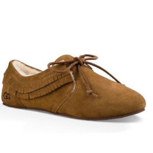 Women's Nikola Wool Slippers
