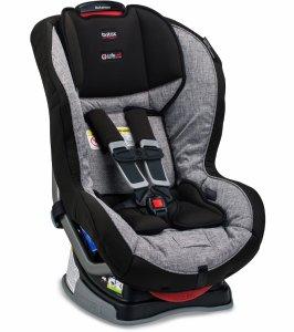 $177 Britax Marathon G4.1 Convertible Car Seat