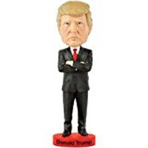 Donald Trump Bobblehead: Toys & Games