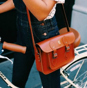 Extra %10 off sitewide Cyber Monday Handbags Sale @ The Cambridge Satchel Company