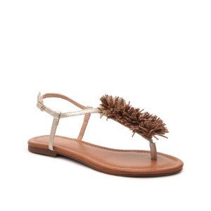 Indigo Rd. Latita Flat Sandal   DSW
