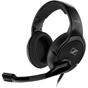 Sennheiser PC 360 Special Edition Noise-cancelling Gaming Headset