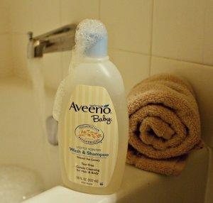 $4.92Aveeno Baby Wash & Shampoo, 18 Oz