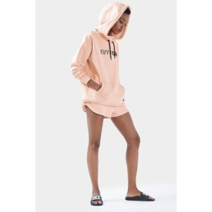 Logo Hoodie By Ivy Park - Ivy Park - Clothing - Topshop USA