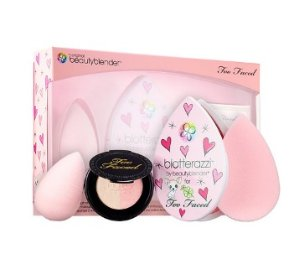 $40 Beautyblender + Too Faced Holiday Kit @ Sephora.com