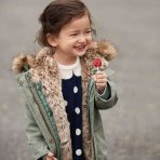 Extra 40% Off Kid and Baby's Clothes @ Gap