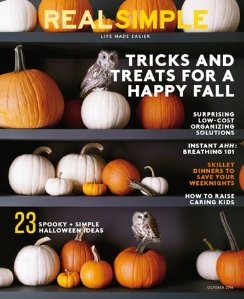 $11.95 + Free Shipping + No Tax 1-Year Real Simple Magazine Subscription