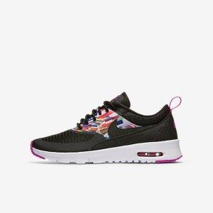 Nike Air Max Thea Print Big Kids' Shoe.
