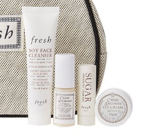 Free 4-pc Gifts with $125 Fresh Purchase @Neiman Marcus