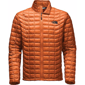 The North Face Men's Thermoball Full Zip Jacket - at Moosejaw.com