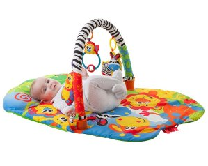 $22.49 Playgro 3 in 1 Super Safari Gym for Baby
