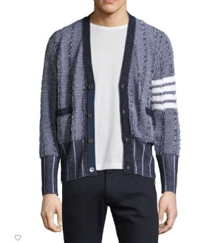 Up to 40% Off with Thom Browne Clothing Purchase @ Neiman Marcus
