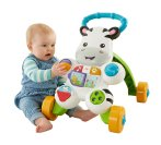 $19.99 Fisher-Price Learn with Me Zebra Walker