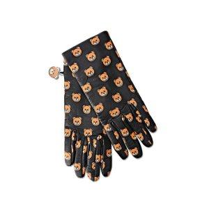 Moschino Women Gloves