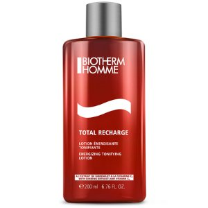 TOTAL RECHARGE LOTION luxury variant
