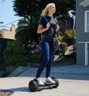 $479包邮限今天!EPIKGO 智能电动双轮成人平衡车