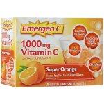 Emergen-C Super Orange, 1000 mg of Vitamin C, 0.32 Ounce, 30-Count