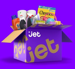 $10 Off on Every $35 Order @Jet.com