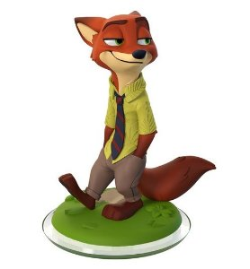 Up to 71% Off, From $1.99 Select Disney Infinity Figures @ Best Buy