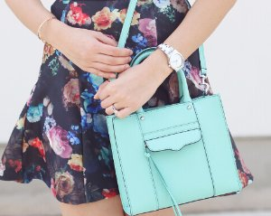 Up to 70% Off Select Green Bags @ Rebecca Minkoff