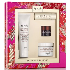 Fresh® Skin Care Saviors Set (Limited Edition) (Nordstrom Exclusive) ($95 Value)