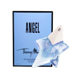 Angel For Women By Thierry Mugler Eau De Parfum Spray Refillable at Perfumania.com