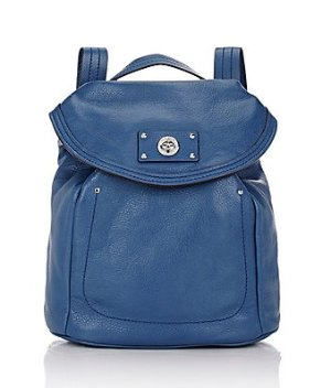 $92.7 MARC BY MARC JACOBS Totally Turnlock Backpack Sale @Barneys Warehouse