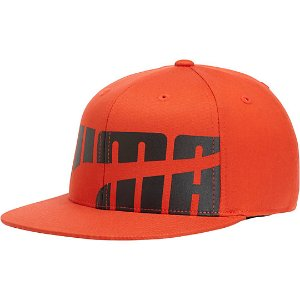 Word Low 210 Fitted Hat - US