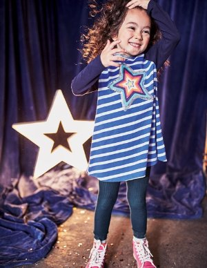 Last Day! 20% Off Girls Dresses & Boys Pants  @ Boden