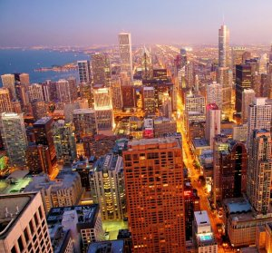 Save 53%!Chicago 5 VIP Admission Sale @ Citypass