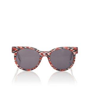 Black Avida Dollars Sunglasses | Zanzan | Avenue32