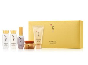 Up to15-pcs Free Gifts with Sulwhasoo Purchase @ Bergdorf Goodman