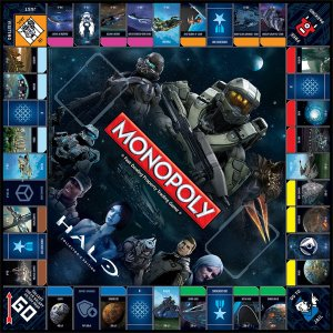 As Low as $9.97 Monopoly Board Game Sale @ GameStop
