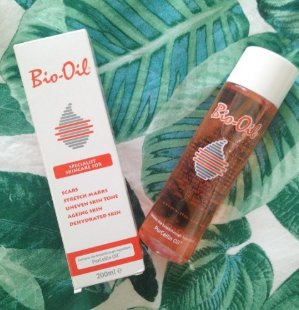 $9.04 Bio-Oil 4.2oz: Multiuse Skincare Oil