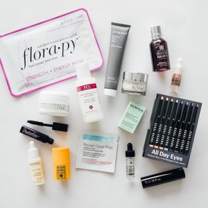Dealmoon Exclusive! 15 pc GWP ($183 value)on all orders over $150 @ bluemercury