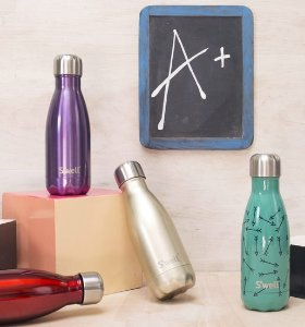 Extra 15% Off S'well Water Bottles Sale @ Saks Fifth Avenue