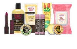 Up to 20% Off Select Burt's Bee Products @ Amazon.com