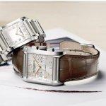 Baume et Mercier Hampton Automatic Chronograph Mens Watches